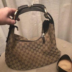 Gucci Bags - Authentic Gucci Shoulder Bag